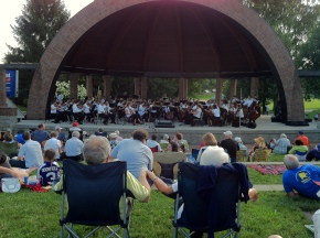 Westerville Symphony Concert