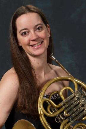 Erin Lano – Acting Fourth / Utility French Horn