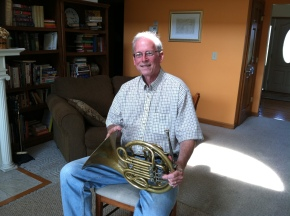 Gene Standley – Principal French Horn