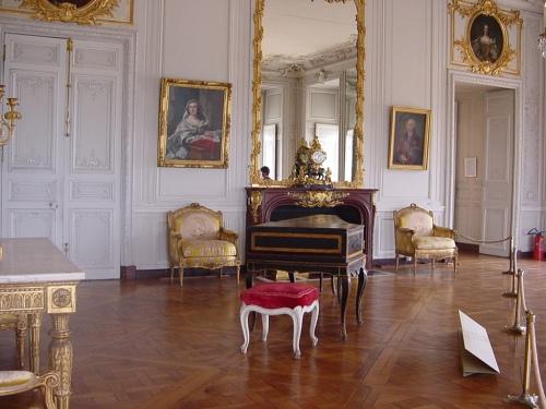 Versailles Salle