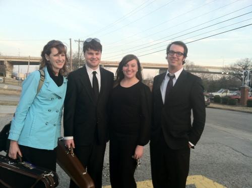 CSO-TN Musicians