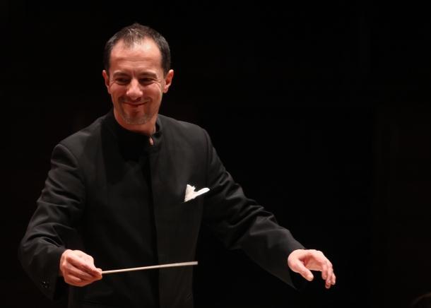 Maestro Milanov