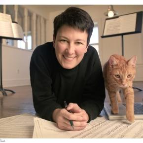 Jennifer Higdon's ViolinConcerto