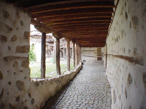 Rozhen Monastery - Rozhen, Bulgaria