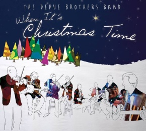 Great Last-Minute Christmas Music