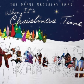 Great Last-Minute ChristmasMusic